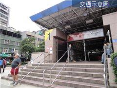 雙連馬偕電梯小品 台北市中山區民生西路