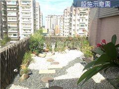 高樓電梯景觀露台 台北市大同區重慶北路三段