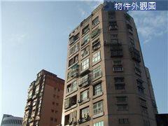 捷運美景4米5 台北市大同區南京西路