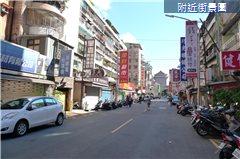 劍潭稀有邊間頂加 台北市士林區通河街