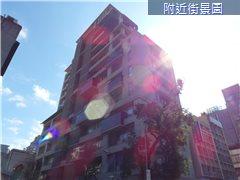 森林公園非非想 台北市中正區新生南路一段