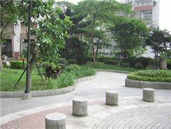 江坡華城的公設照003