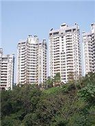 江坡華城的外觀照002