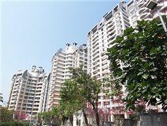 江坡華城的外觀照006