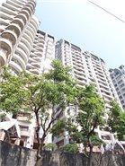 江坡華城的外觀照007