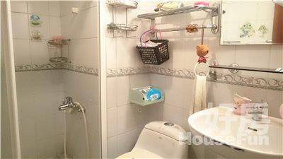 好房網租屋-半套房、保全高樓層電梯、獨立衛浴、採光佳、有廚房照片7