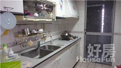 好房網租屋-半套房、保全高樓層電梯、獨立衛浴、採光佳、有廚房照片6