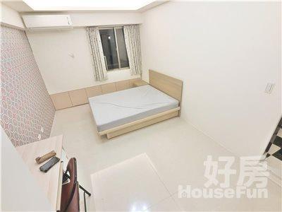 好房網租屋-台水電.超大間一房一廳.陽台洗.流理台.電梯管理室照片6