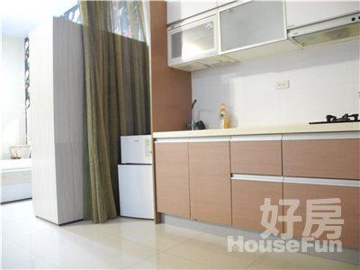 好房網租屋-七期中港theone飯店式管理小豪宅照片4