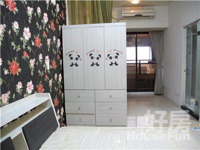 好房網租屋-七期中港theone飯店式小豪宅價格好談照片3