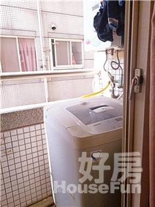 好房網租屋-【小資族】新光逢甲,西屯市場車位台水電陽台保全2房照片8