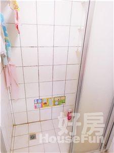 好房網租屋-【小資族】新光逢甲,西屯市場車位台水電陽台保全2房照片10