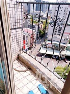 好房網租屋-【小資族】新光逢甲,西屯市場車位台水電陽台保全2房照片5