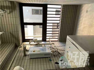 好房網租屋-高樓層西屯區全新2房近逢甲、新光、中科照片12