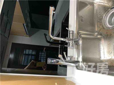 好房網租屋-高樓層西屯區全新2房近逢甲、新光、中科照片15