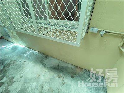 好房網租屋-【新光遠百/逢甲河南】兩房陽台獨洗分離式木質溫馨照片12