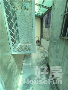 好房網租屋-【新光遠百/逢甲河南】兩房陽台獨洗分離式木質溫馨照片11