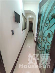 好房網租屋-【新光遠百/逢甲河南】兩房陽台獨洗分離式木質溫馨照片15