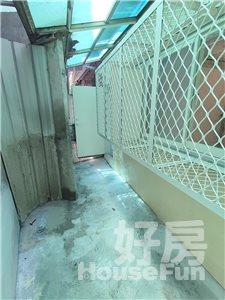 好房網租屋-【新光遠百/逢甲河南】全新兩房陽台獨洗木質溫馨照片5