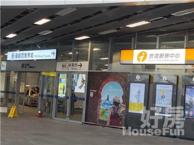 好房網租屋-火車站捷運R11出入口邊間有機位套房獨洗照片10