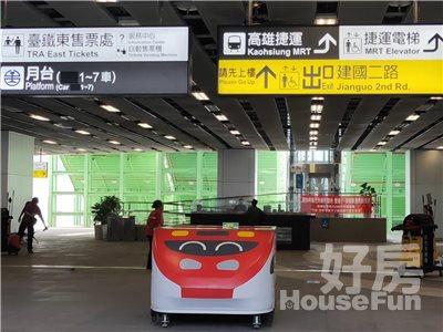 好房網租屋-火車站捷運R11出入口邊間有機位套房獨洗照片12