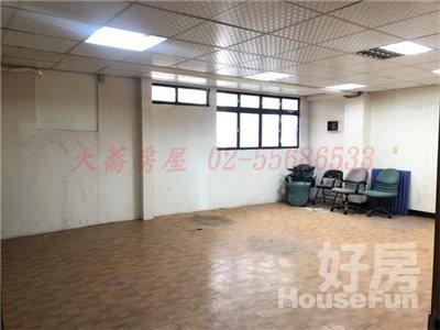 好房網租屋-近大橋頭捷運站~二樓辦公室照片2