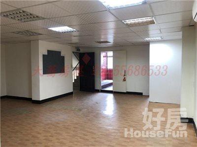 好房網租屋-近大橋頭捷運站~二樓辦公室照片3