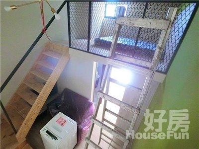 好房網租屋-全新完工.電梯.樓中樓.子母車.陽台獨洗照片5