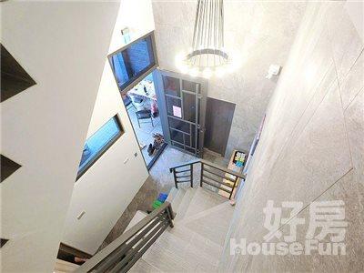 好房網租屋-全新完工.電梯.樓中樓.子母車.陽台獨洗照片2