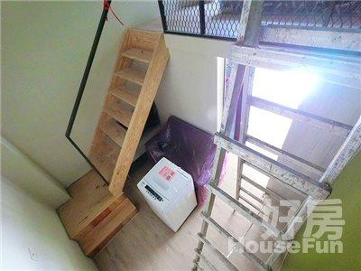 好房網租屋-全新完工.電梯.樓中樓.子母車.陽台獨洗照片4