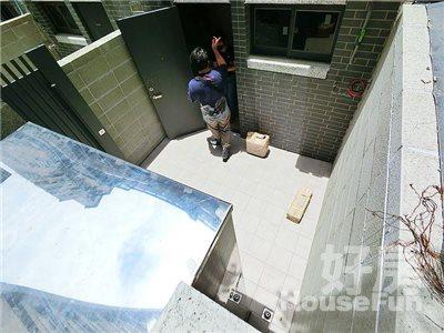 好房網租屋-全新完工.電梯.樓中樓.子母車.陽台獨洗照片11