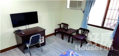 好房網租屋-中平路環太東路東平路《電梯和室設備全新裝潢照片11