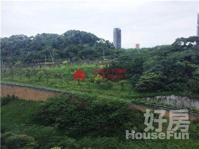 好房網租屋-台北灣江南綠意盎然景觀三房照片1