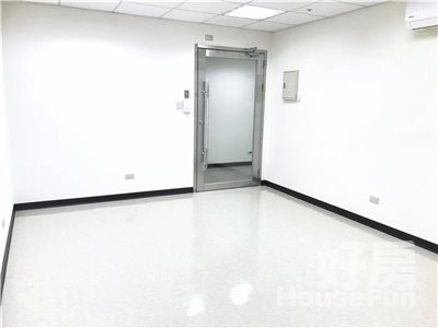好房網租屋-【永安捷運旁】商辦13坪(含稅)、非商務中心照片2