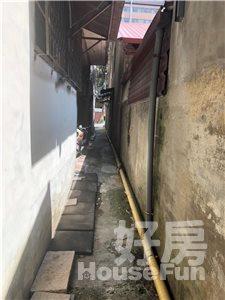 好房網租屋-東門國小透天店面連加蓋約50坪前後逃生通暢照片9