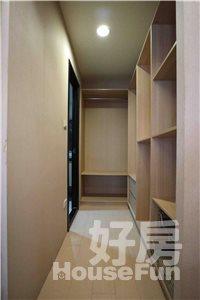好房網租屋-❤❤精緻美感,豪宅級正一房;逢甲週邊第一指名社區!照片7