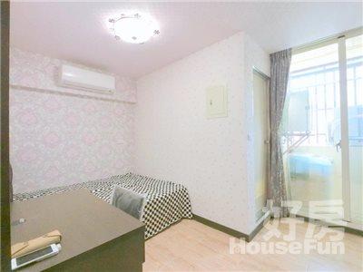好房網租屋-一房一廳.稀有可寵.陽台獨洗烘.電梯子母車.照片3