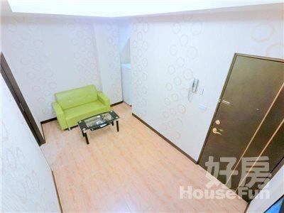 好房網租屋-一房一廳.稀有可寵.陽台獨洗烘.電梯子母車.照片12