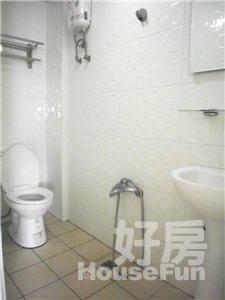 好房網租屋-全新整理逢甲套房~租4600照片5