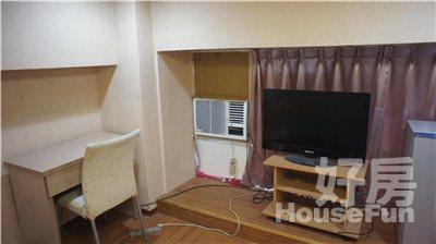 好房網租屋-免仲費、少見樓中樓22坪電梯大空間雙套房~照片2
