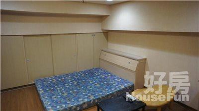 好房網租屋-免仲費、少見樓中樓22坪電梯大空間雙套房~照片5