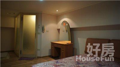 好房網租屋-免仲費、少見樓中樓22坪電梯大空間雙套房~照片7