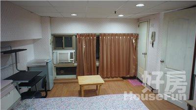好房網租屋-免仲費、少見樓中樓22坪電梯大空間雙套房~照片10