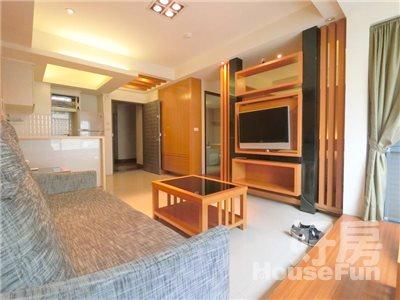 好房網租屋-日式和風一房一廳.台水電小廚房.電梯管理室照片1