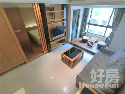 好房網租屋-日式和風一房一廳.台水電小廚房.電梯管理室照片7