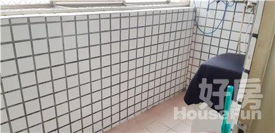 好房網租屋-青海漢口商圈大套房台水台電照片5