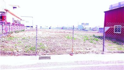 好房網租屋-農地出租-秀水國中旁, 路寬5米道路照片2