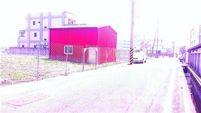 好房網租屋-農地出租-秀水國中旁, 路寬5米道路照片4
