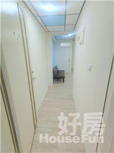 好房網租屋-【新光遠百/青海漢口】全新兩房流理台木質雙採光沙發照片5