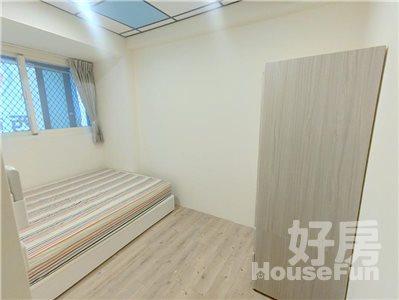 好房網租屋-【新光遠百/青海漢口】全新兩房流理台木質雙採光沙發照片10